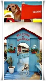 Bau Beach Maccarese